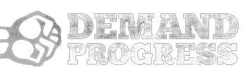 Demand Progress logo